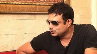 Salman Khan Has Inspired Me - Abhimanyu Shekhar Singh