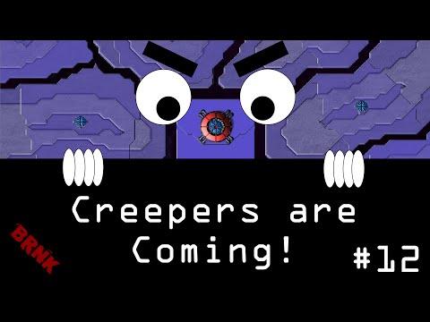 Big Bertha is Comin'! - Creeper World 3: Arc Eternal #12