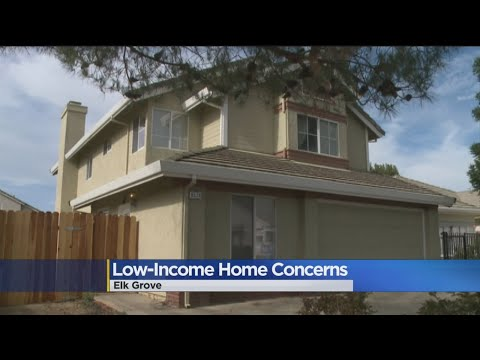 Middle-Class Home Converted To Low-Income Housing Draws Neighbors' Ire
