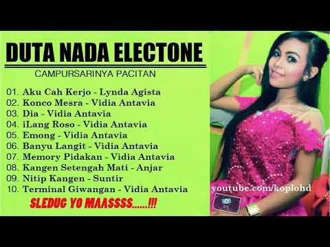 DUTA NADA Electone Spesial Lagu Lagu Terbaru Pilihan 2017