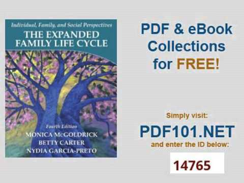 Amazon. Com: the expanded family life cycle: individual, family.