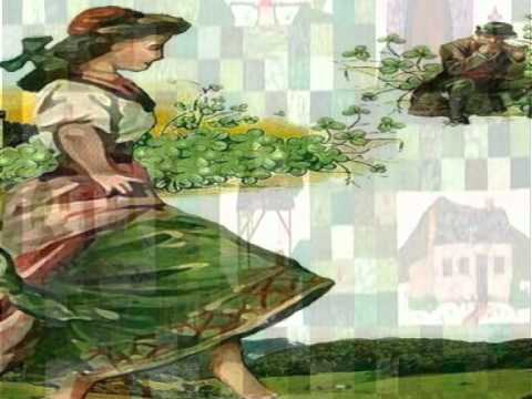 Jim Brannigan - The Garden Song