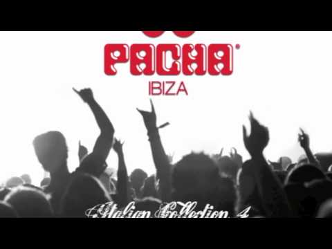 Pacha Ibiza Italian Collection 4 - Winter 2011