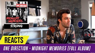 Download Mp3 Producer Reacts To Entire One Direction Album - Midnight Memories  I Love Kfc