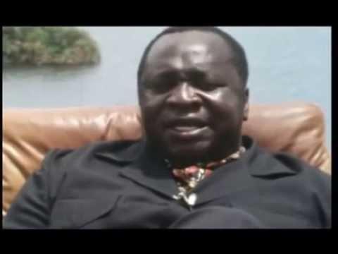 Idi Amin of Uganda, in his true words.