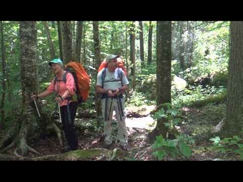 Tar Jacket Ridge (Easy) Good BP101 First Hike!