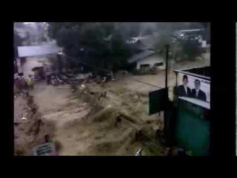 Banjir Ambon