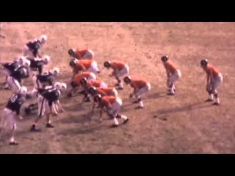 1969 CHS v Northampton