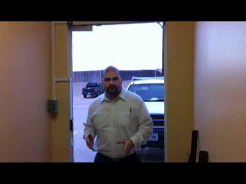Access Control - Electric Door Strikes & Magnetic Locks