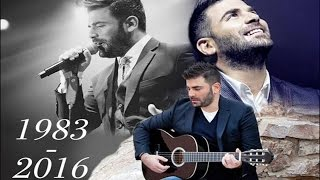 Greek Music.Pantelis Pantelidis.Top 40 songs&Παντελής Παντελίδης .Τοπ 40 songs&Пантелис Пантелидис