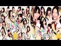 SKE48 1! 2! 3! 4! Yoroshiku! (1,2,3,4, ヨロシク!) Instrumental の動画、YouTube…