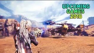 Top 6 Upcoming Battle Royale Games For Android HD (OFFLINE)《Ad games》
