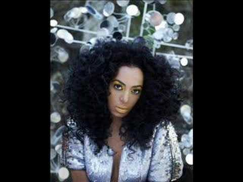 Solange Knowles-God Given Name(New 2008)