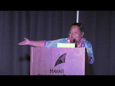 2017 Hawaii State Science & Engineering Fair (HSSEF)