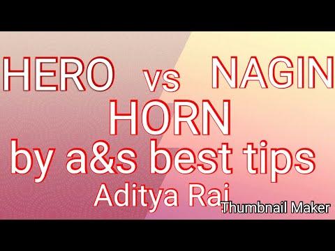 hero-vs-nagin-vs-horn-remix-dance-mp3-  -by-aditya-raj-  