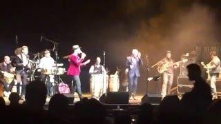 """Guaco EN VIVO - """"Quiero decirte"""". Miami Beach 19 Diciembre 2015"""