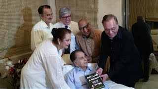 Gambar cover Dilip Kumar Secretly Visited Pakistan Twice: Khurshid Kasuri
