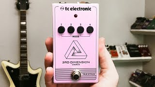 TC Electronic 3rd Dimension