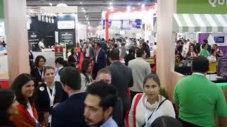 Food Tech Summit & Expo México - Videomemoeria Corta