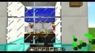 1.8 - 14w11b Chicken Farm Fix - Baby Chickens Drowning in Water Fix Minecraft Chicken Farm Fix