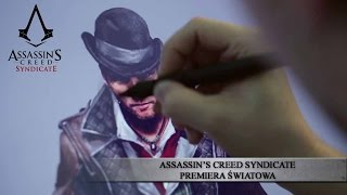 Assassin's Creed Syndicate - premiera światowa [PL]