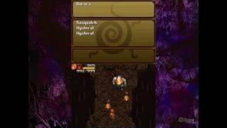 Black Sigil: Blade of the Exiled Nintendo DS Trailer -