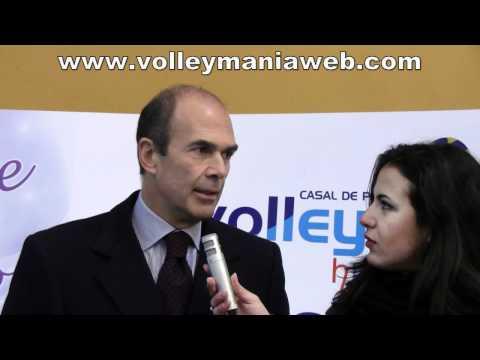 Pala Volleyrò: Inaugurata la nuova casa del Volleyrò Casal De Pazzi