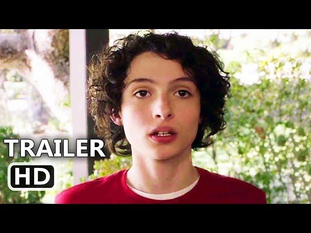 DOG DAYS Trailer # 2 (NEW 2018) Finn Wolfhard, Vanessa Hugens Movie HD