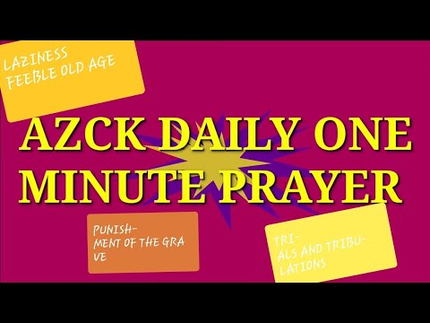 5.AZCK DAILY ONE