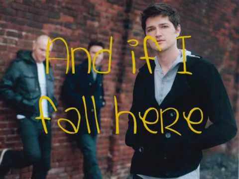 The Script-  You won't feel a thing lyrics