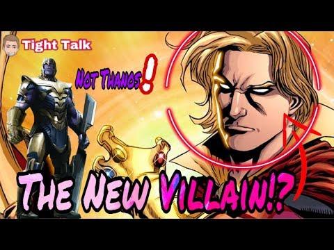 Will Adam Warlock Be In Avengers Endgame! *Theory*