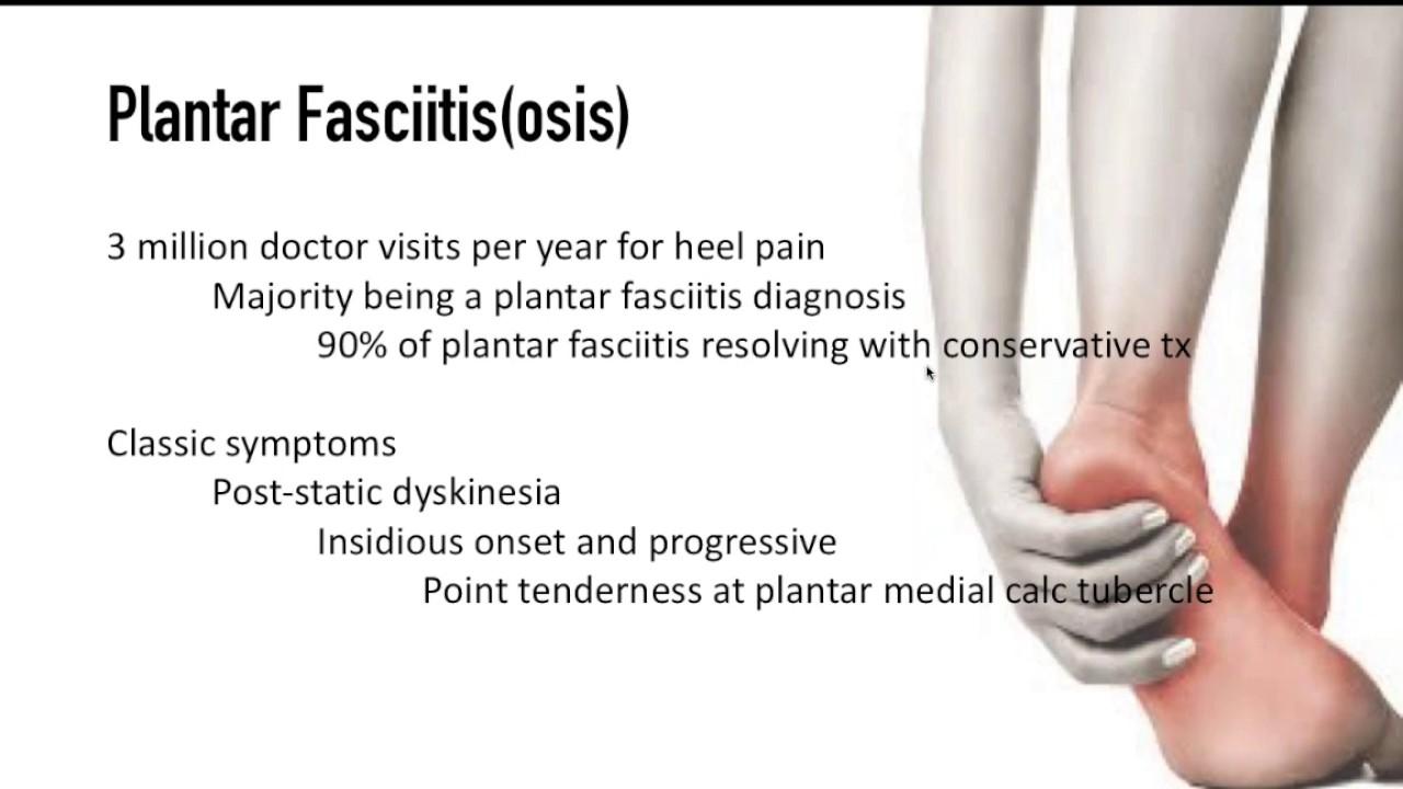 b844b6da6f The Role of Functional & Regenerative Medicine in Plantar Fasciosis with Dr  Emily Splichal