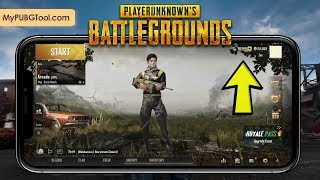PUBG Mobile Hack 😍 - Get Free UC in PUBG - [All Platforms] - PUBG Mobile Cheats 2019