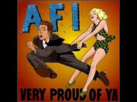 He Who Laughs Last - AFI with Lyrics