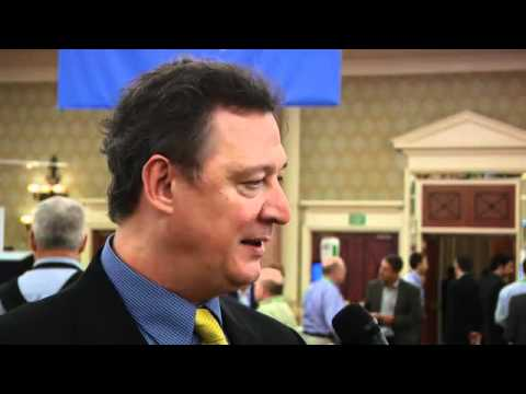 #DSCC11 Interview: Francois Gossieaux, Human 1 on 'Tapping into the Social Framework'