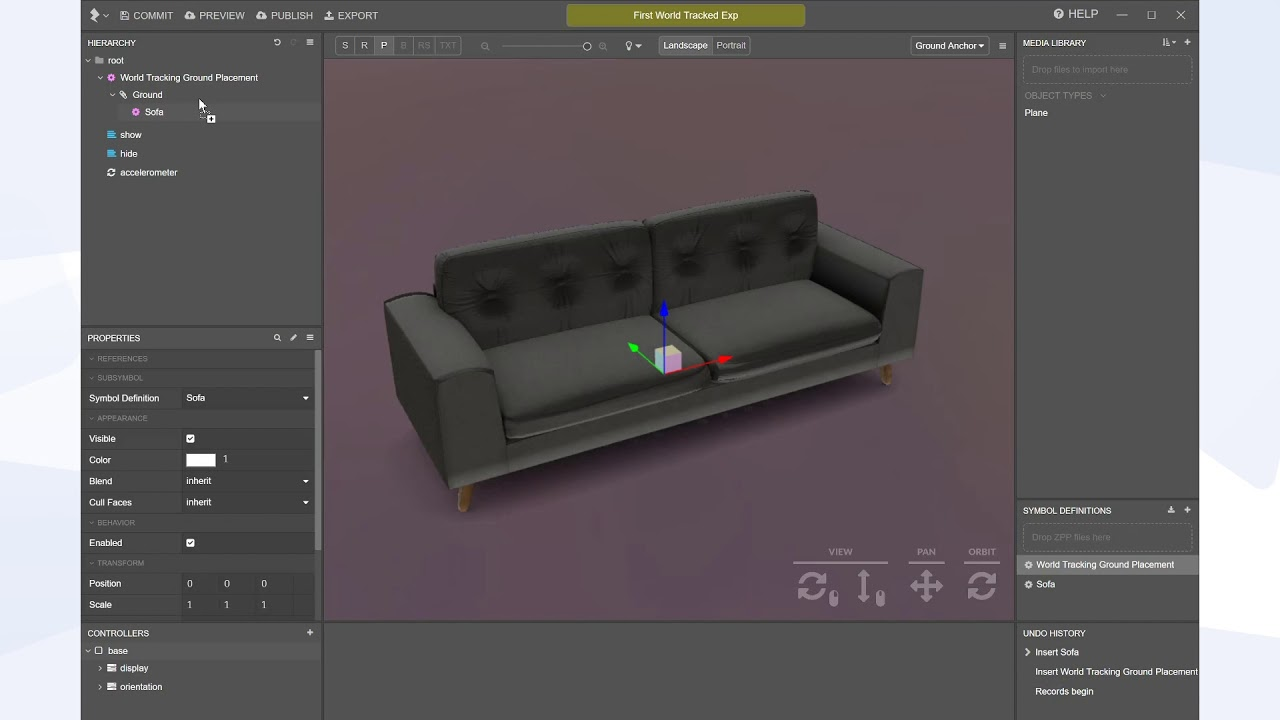 Zappar Expands Its ZapWorks Platform with ARKit & ARCore