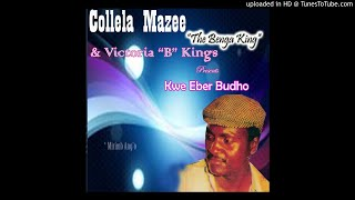 Collela Mazee & Victoria Kings - Watna