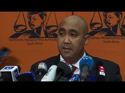 Afrique du Sud : Zuma sera poursuivi pour corruption (parquet)