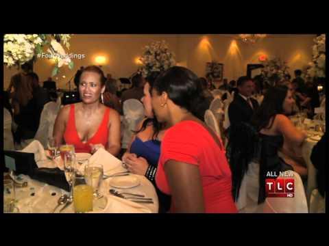 FaceDown on TLC's Four Weddings