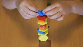 How To Play With Pattern Blocks part2