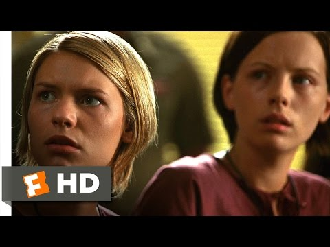 Brokedown Palace (2/3) Movie CLIP - A Sacred Court (1999) HD