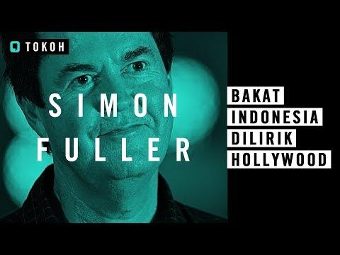 Wawancara Eksklusif Dengan Simon Fuller