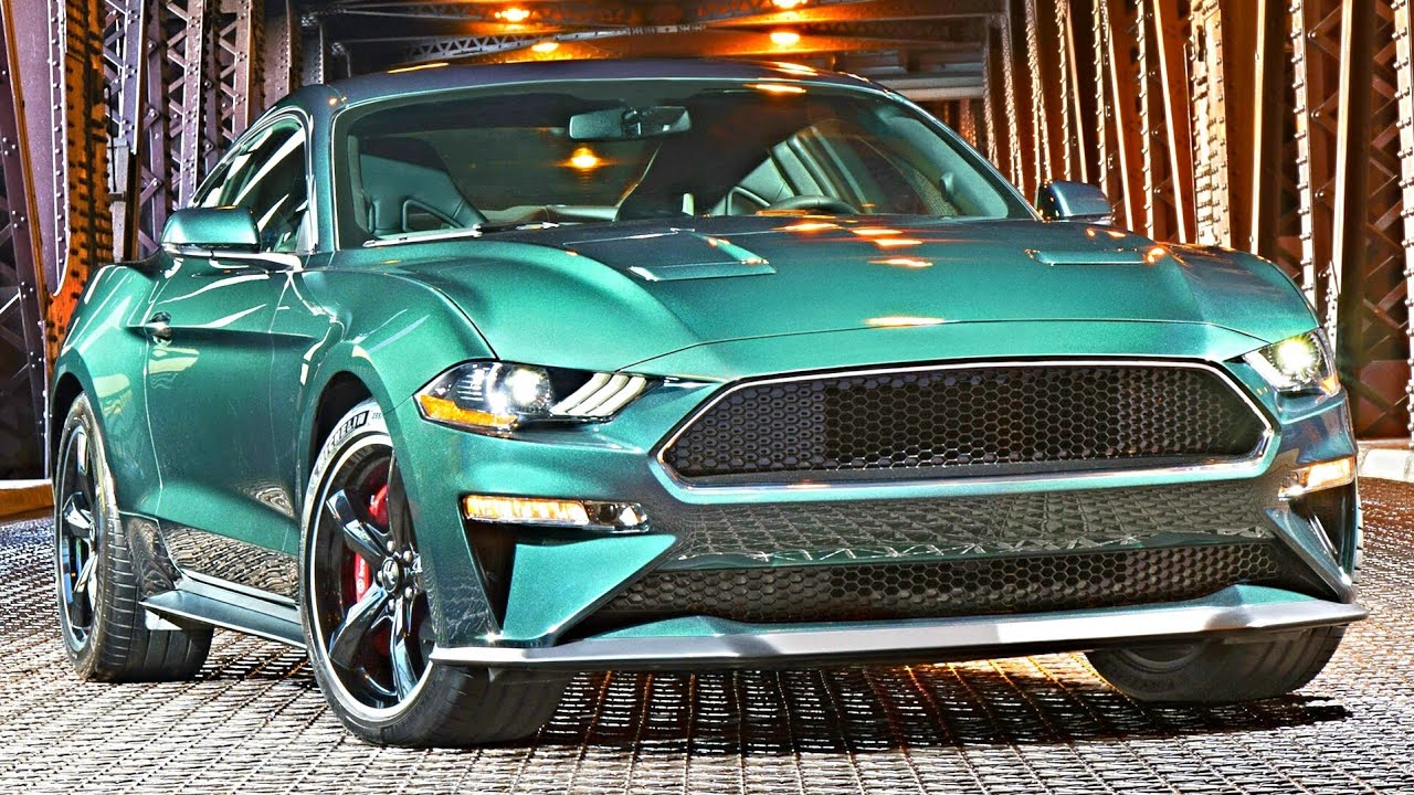2019 mustang bullitt reborn bullitt is back after 50 years all new ford mustang bullitt 2019. Black Bedroom Furniture Sets. Home Design Ideas