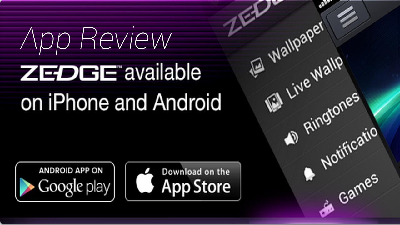 Zedge 4.0 - Everything you need to know!