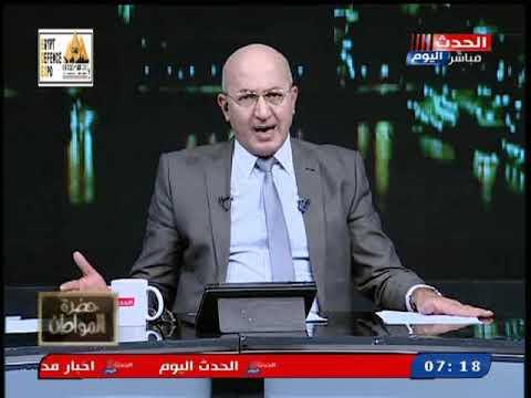 """سيد علي في أجرأ تعليق ناري علي غلق قناة """"LTC"""""""