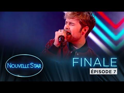 FINALE NOUVELLE STAR 2017  - FULL EPISODE