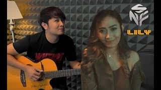 Gambar cover Lily - Nathan Fingerstyle X Oza Kioza (Alan Walker, K-391 & Emelie Hollow)