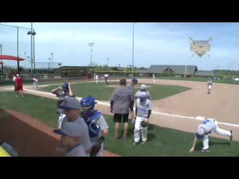 Travelball Kentucky National Qualifier   12U Championship