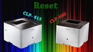 Video Reset Samsung CLP 680 415 - fix firmware cip resoftare no more chips necessary download MP3, 3GP, MP4, WEBM, AVI, FLV Agustus 2018