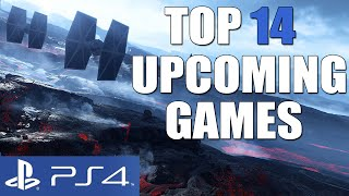 Top 14 Ps4 Games Fall 2015 The Best Upcoming Fall 2015 Playstation 4 Games